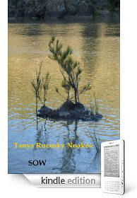 Amazon Kindle e-book: Sow: Poems by Tanya Rucosky Noakes